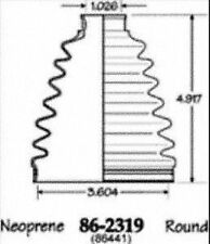 EMPI 86-2319D Outer Boot Kit