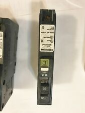 1 NEW NO BOX SQUARE D QO120PCAFI COMBO ARC FAULT CIRCUIT BREAKER AFCI BEST PRICE