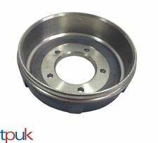 FORD TRANSIT 2.4 RWD MK6 BRAKE DRUM 00-06 SINGLE WHEEL 5 STUD 1