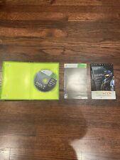 Halo Reach Xbox 360 Completa/código de casco de reconocimiento