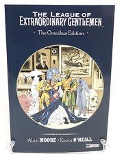 New listing The League of Extraordinary Gentlemen Omnibus Dc Comics Tpb Paperback New