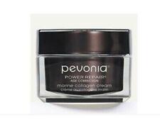 PEVONIA Age-Correction Marine Collagen Cream 50ml-1.7oz. Fresh & New in Box.