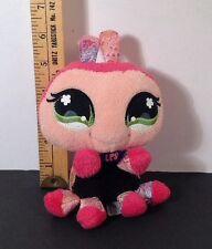 littlest pet shop plush ladybug