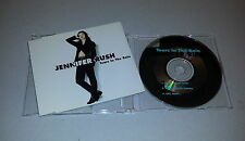 Single CD  Jennifer Rush - Tears in the Rain  1995  3.Tracks  96