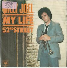 "Billy Joel - My life (single 7"")"