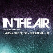 Morgan Page - In the Air [New CD] Manufactured On Demand
