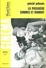 L'Avant Scène Cinéma 47 - Spécial cinéma polonais - avril 1965