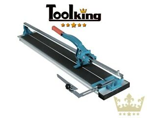 Vitrex MTC1200 Manual Tile Cutter 1200mm Professional Trade Hand Flat Blank Long