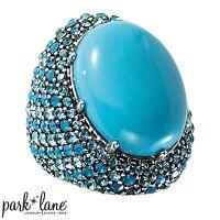 Park Lane EVA Ring Size: 9