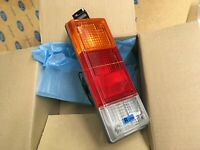 Ford Ranger New Genuine Ford rear light.