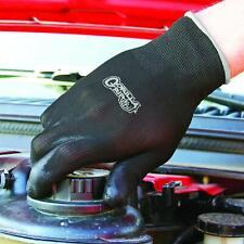 5 Pairs Gorilla Grip Slip Resistant All Purpose Work Gloves  size 9/Large