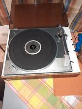 Lenco L 75 Schallplattenspieler / Turntable