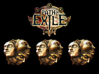 Path Of Exile - 1x Exalted Orb -  DELIRIUM SOFTCORE NEW LEAGUE! FAST AND SAFE