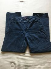 NYDJ Not Your Daughters Jeans  Size 6PX28 Womens Jeans Dark Denim