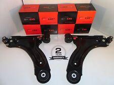 Vauxhall Corsa C Combo Front Left / Right Wishbone Suspension Arm 2000-2011 PAIR