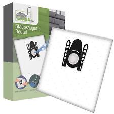 10 Etana Staubsaugerbeutel geeignet für Bosch BSGL4100 I BSGL 4100 Beutel