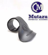 Mutazu Motorcycle Grip Throttle Assist Wrist Cruise Control Hand Cramp Rest