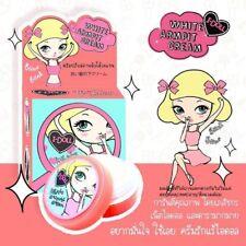 I-Doll Underarm Skin Bleaching Whitening Cream Pink Nipples White Armpit