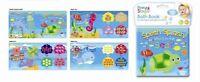 Baby Toddler Bath Book Educational Toy Sea Learning Bath time Fun