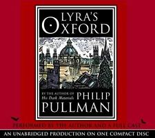 Lyra's Oxford 2003 by Pullman, Philip 0807219967 - Ex-library