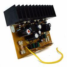 Denon DCD-1800 CD Player Ersatzteil Power Control Board Circuit KU-517