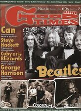 GOOD TIMES 6/2011 Beatles-Can-Jethro Tull-Colosseum-Karthago !Neuwertig!