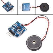 Piezoelectric Shock Sensor Vibration Switch Module For Arduino Mega2560 Diy Kit