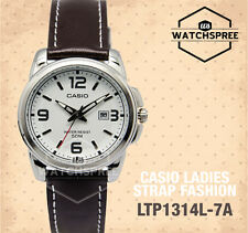 Casio Strap Fashion Ladies Watch LTP1314L-7A