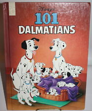 101 Dalmatians Disney Mouseworks Classic Series Hardcover Book 1996