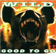 WILD - Good To Go CD - ROCKABILLY -  psychobilly - NEW - Nervous Records
