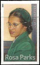 USA NO Die Cuts Sc. 4742a (46¢) Rosa Parks 2013 MNH single*