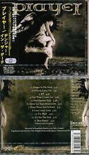 Prayer - Danger In The Dark +1, Japan CD+obi, Pomp AOR,Grand Illusion,Urban Tale