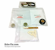 Roland Space Echo FULL SERVICE KIT with TAPE TENSION SPRING for RE-501 & SRE-555
