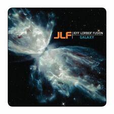 Jeff Lorber Fusion - Galaxy [CD]