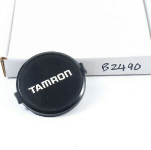 Original Tamron 52mm lens cap snap-on - made in Japan  (B2490)