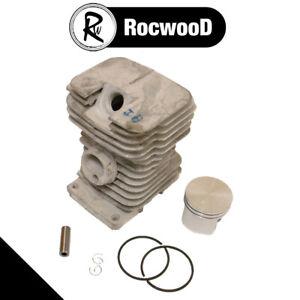 Cylinder Pot & Piston Assembly Fits Stihl 017 & MS170 Chainsaw 1130 020 1207