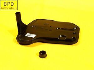 "Auto Trans 4L60-E 2-1/4"" Deep Oil Pan Filter (No Pan Gasket) ATP B-126"