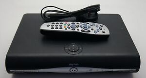 Sky+ HD Box DRX890W 500GB HDMI 3D On Demand Built-in WiFi - Fast Free Delivery