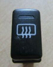 1995-2000 YUG101480 MG F Heated Rear Screen Switch
