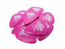 Dunlop Guitar Picks  Delrin 500  12 Pack  1.14mm