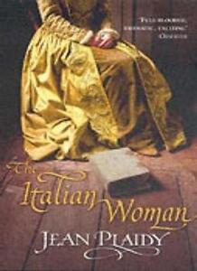 The Italian Woman,Plaidy Jean