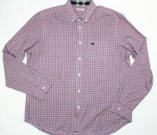 BURBERRY BRIT L/S Button Shirt, Men's Size 2XL, EUC!!