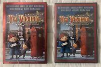 Yes Virginia Animated DVD Neil Harris Jenifer Hewitt Sealed W/ Slip Cover FreeSH