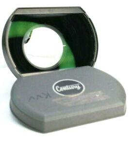 Century Precision Optics Super Fisheye Adaptor 85mm C82559 Sold As Is