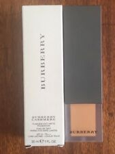 BURBERRY FRESH GLOW FOUNDATION SPF 15 PA +++ (no.43 Almond)