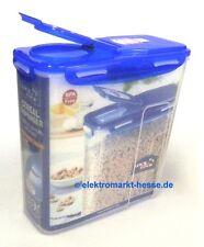 Lock & Lock ® Vorratsdose-Ceralienbox HPL951, Ceralien-Storage jar