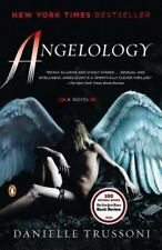 Angelology: A Novel (Angelology Series) - LikeNew