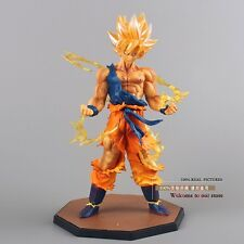 DBZ Goku Figuarts Zero Super Saiyan Son Goku Dragon Ball Z Action Figure Toy