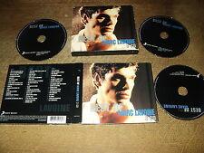 MARC LAVOINE COFFRET 3 CDs UE BEST OF