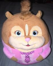 "Plush Ty Beanie Ballz Brittany from Alvin and the Chipmunks Plush Medium 9"""